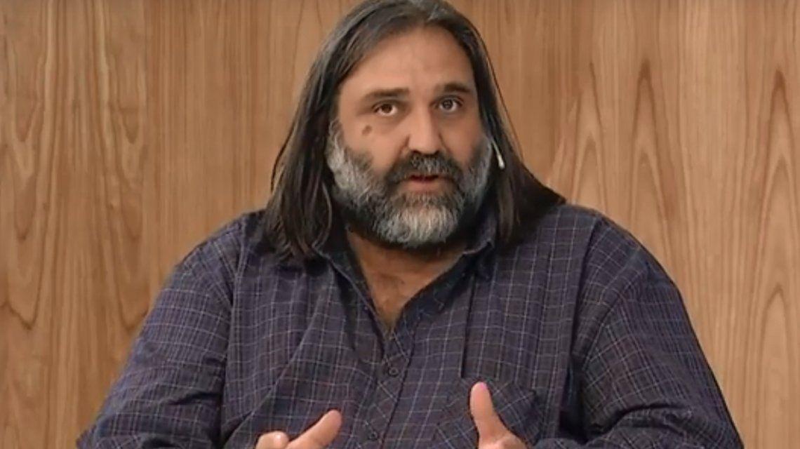 Baradel: No violamos la conciliación obligatoria porque hicimos un paro nacional