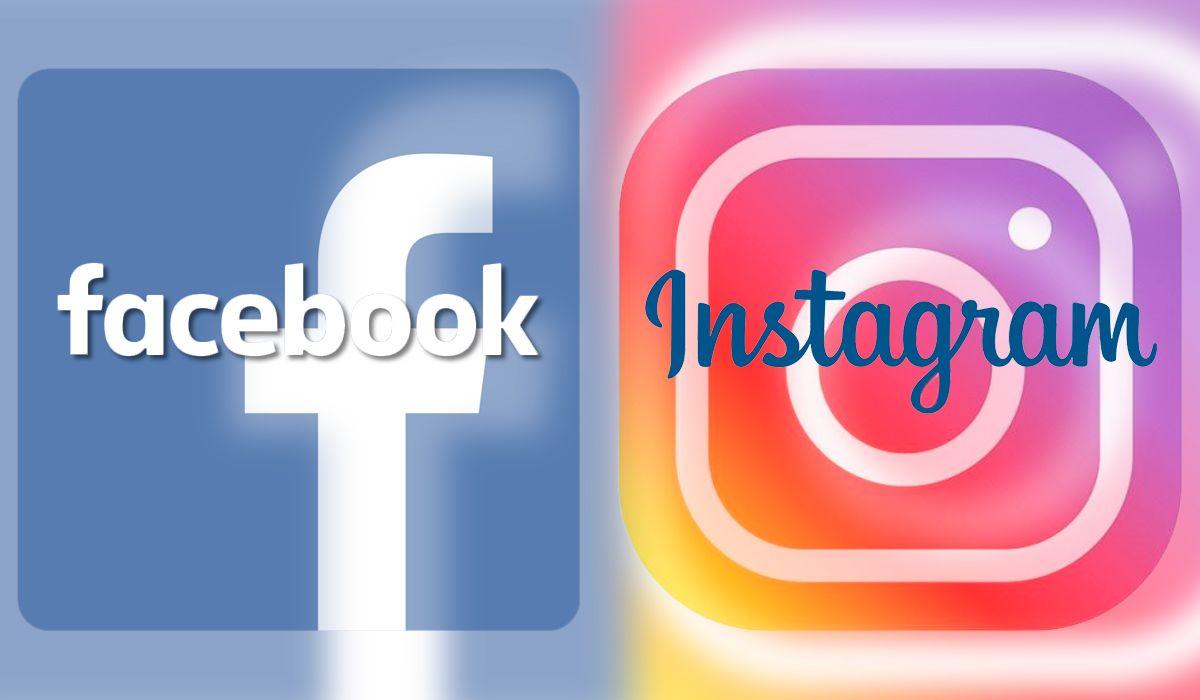 Alerta en Internet: se cayeron Facebook e Instagram