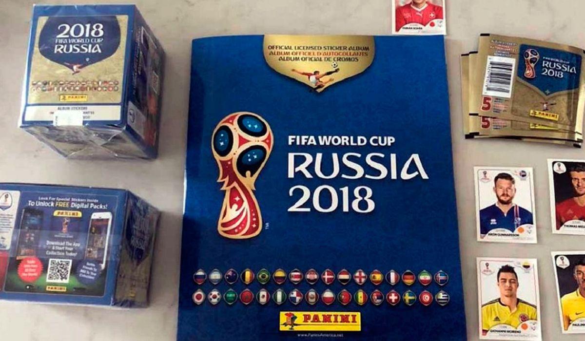 Robaron una fábrica de figuritas y se llevaron 638 cajas con paquetes del Mundial