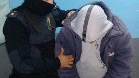 La Plata: detuvieron a un hombre acusado de masturbarse frente a una chica en un colectivo