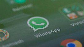 Llegan las videollamadas a WhatsApp