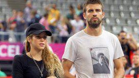 Asaltaron la casa de Shakira y Piqué en Barcelona: se llevaron relojes y joyas