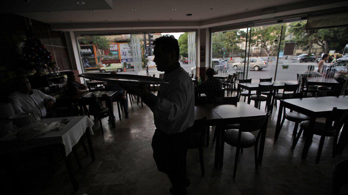 Apagón en la Ciudad: una veintena de barrios estuvieron sin luz