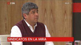 Pablo Moyano en C5N