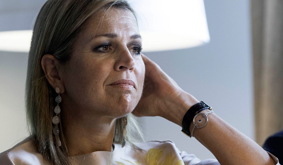 Máxima Zorreguieta está conmocionada y muy triste por la muerte de su hermana