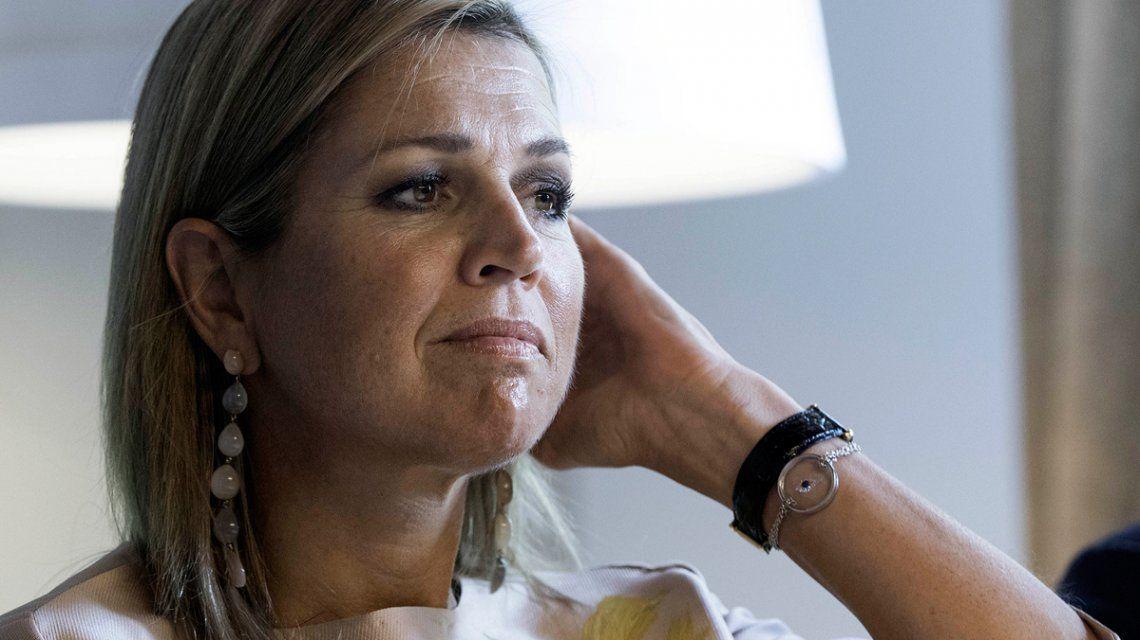 Río Negro: denuncian que la reina Máxima Zorreguieta evade impuestos