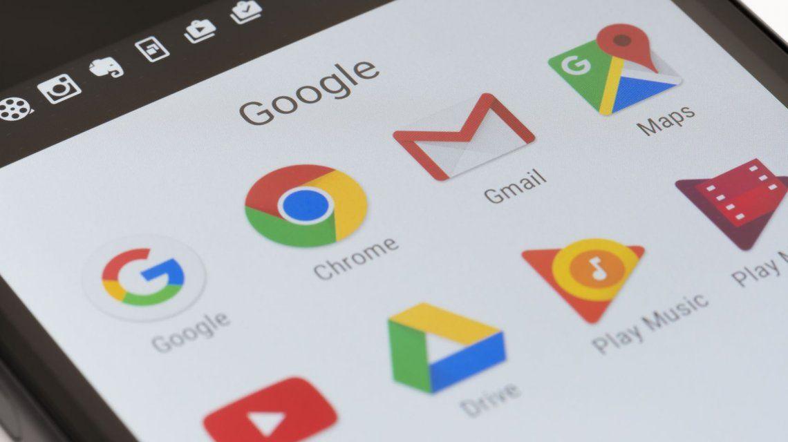 Google presenta herramientas para poder disfrutar el Mundial en tiempo real