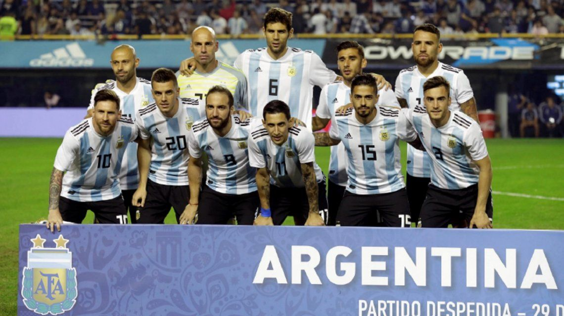 Lo dicen las estadísticas: Goldman Sachs predijo cómo le irá a la Selección en el Mundial