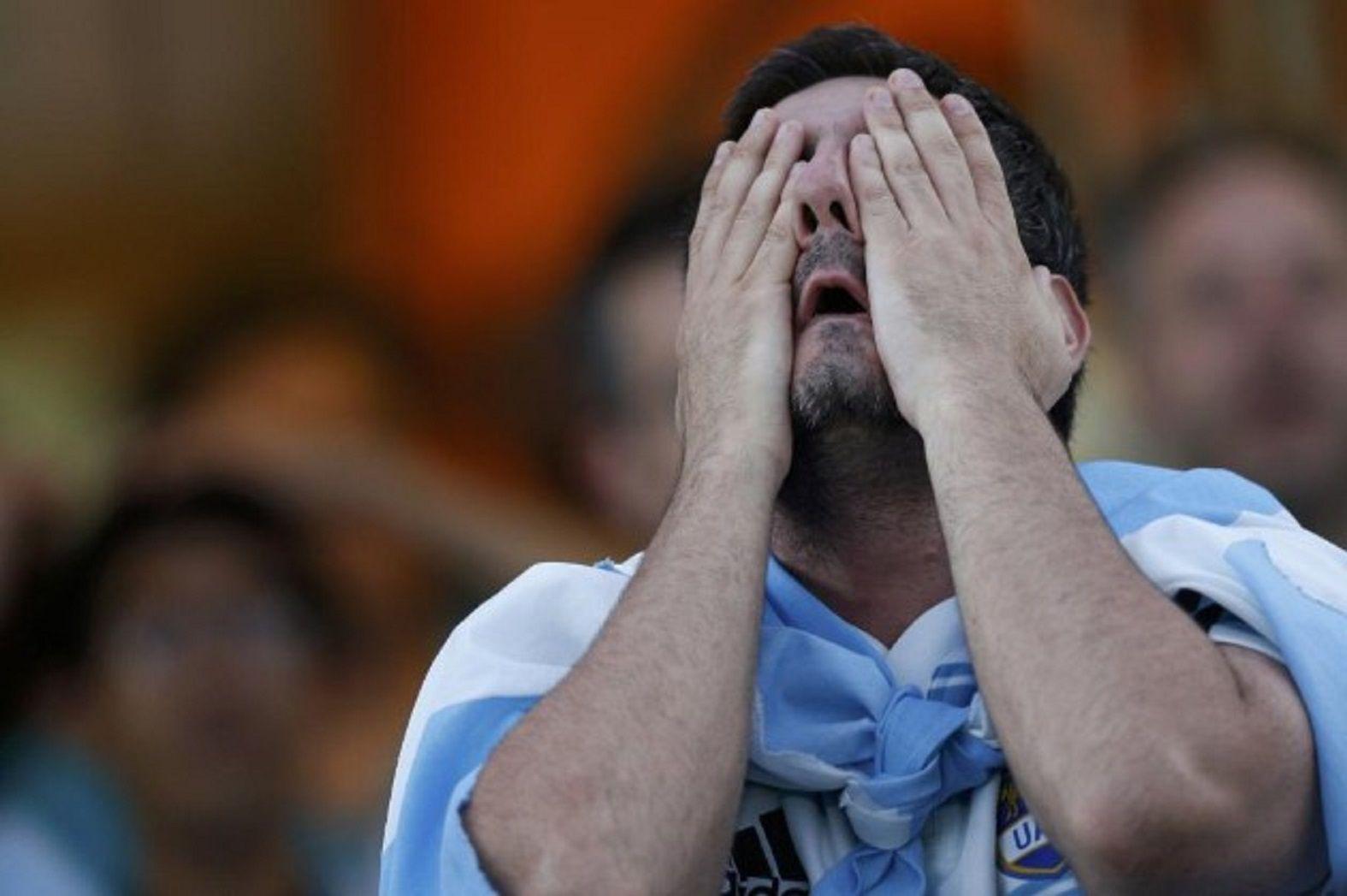 Atención: la AFIP investigará a los argentinos que viajaron al Mundial
