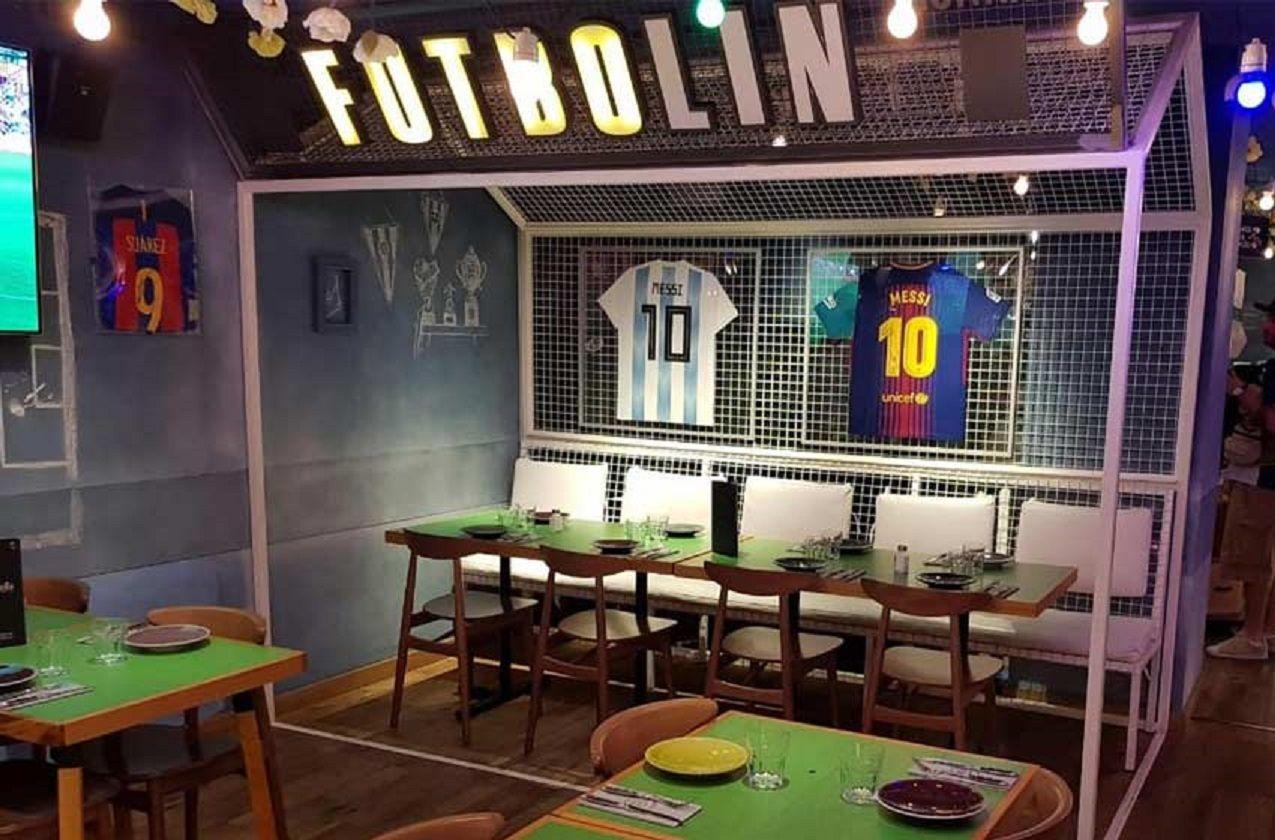 El gesto del capitán: Messi organizó una salida para todo el plantel en Barcelona