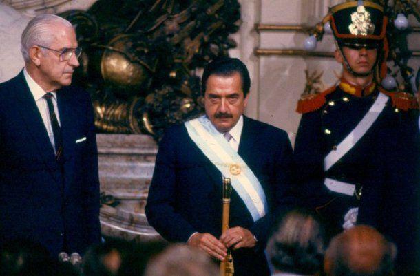 Alfonsín decreto un nuevo traslado del feriado en 1984<br>
