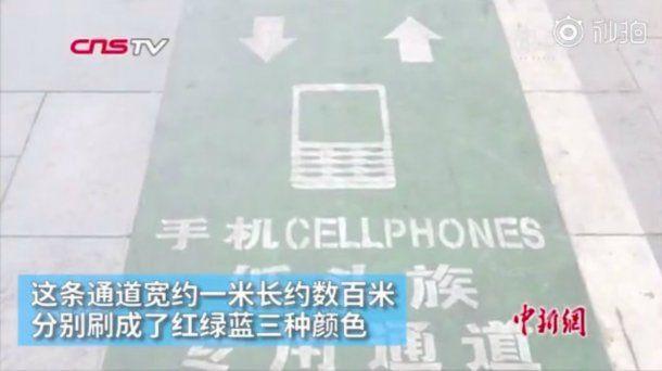 En vez de tener bicisendas, la ciudad de Xian tiene