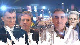Negociaciones contrarreloj para frenar el paro: ¿que pidió la CGT y qué ofreció Macri?