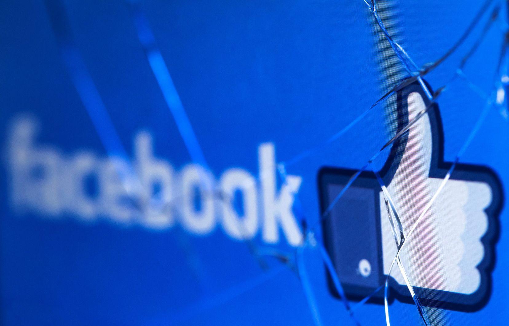 Facebook en problemas nuevamente