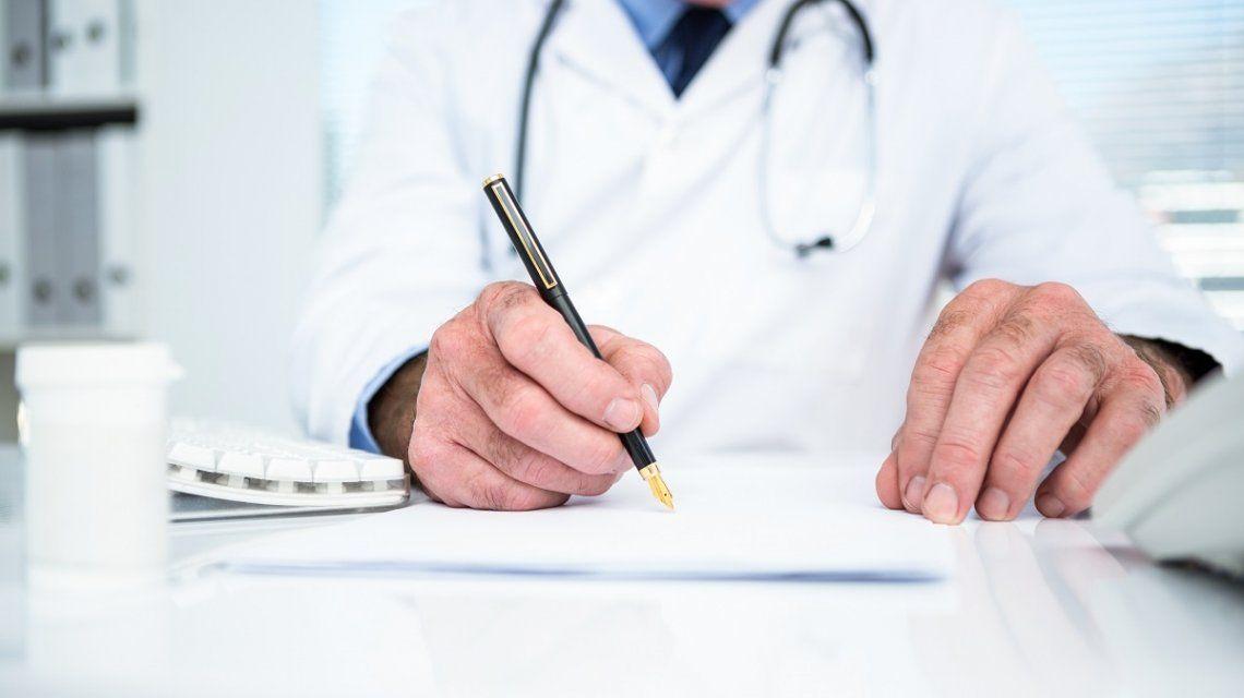 LEXA, el sistema que le pone fin al mal de la letra de médico