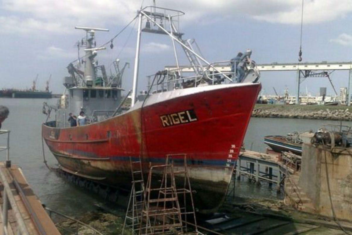 Buscan a un pesquero marplatense desaparecido cerca de Comodoro Rivadavia