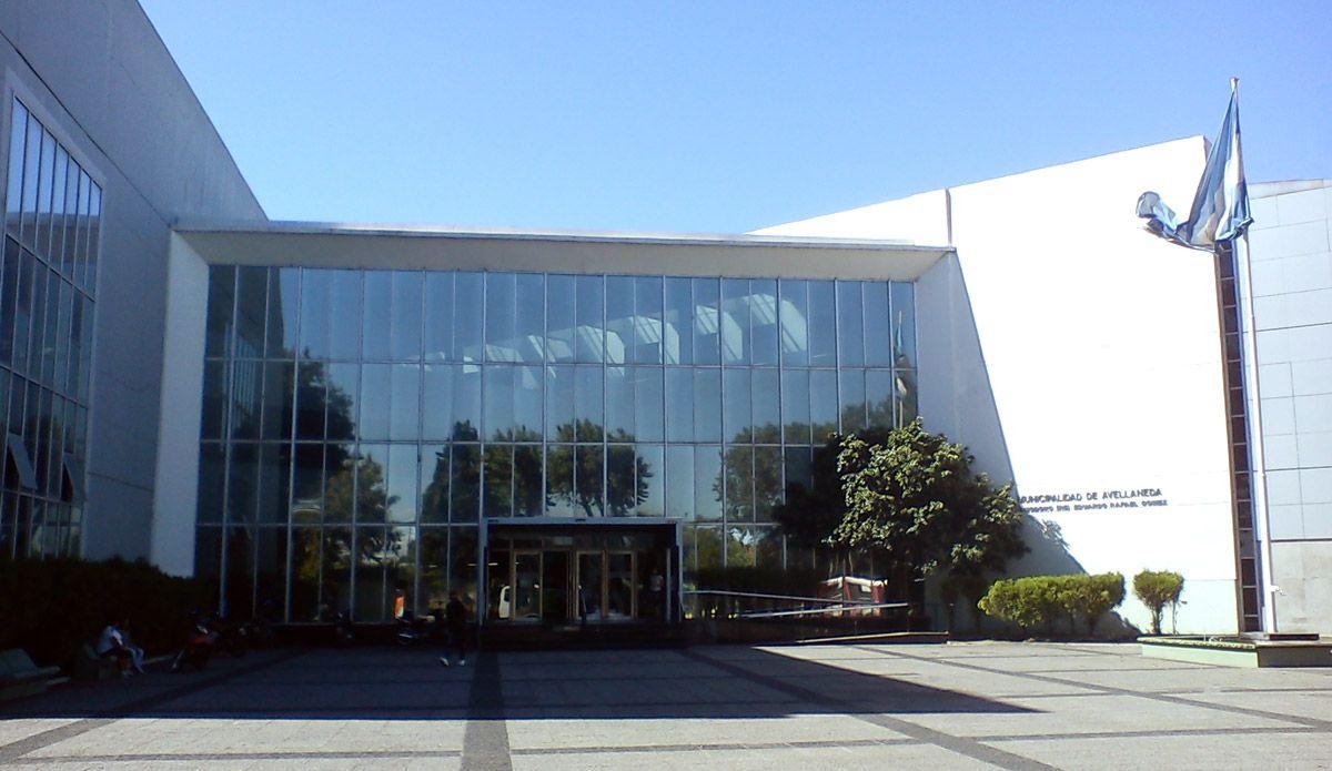Municipalidad de Avellaneda