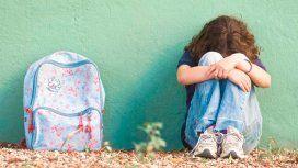 Horror en San Fernando: una nena de 3 años era abusada por el papá y un amigo de él