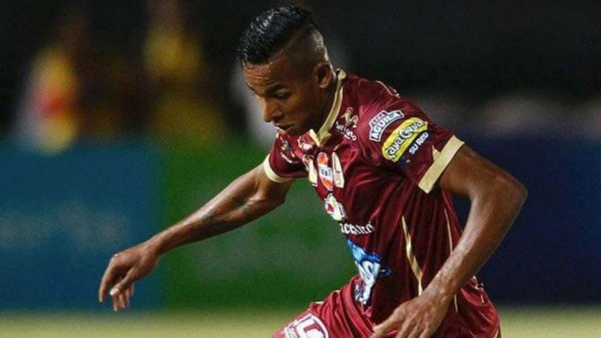 Sebastián Villa se sumará a Boca