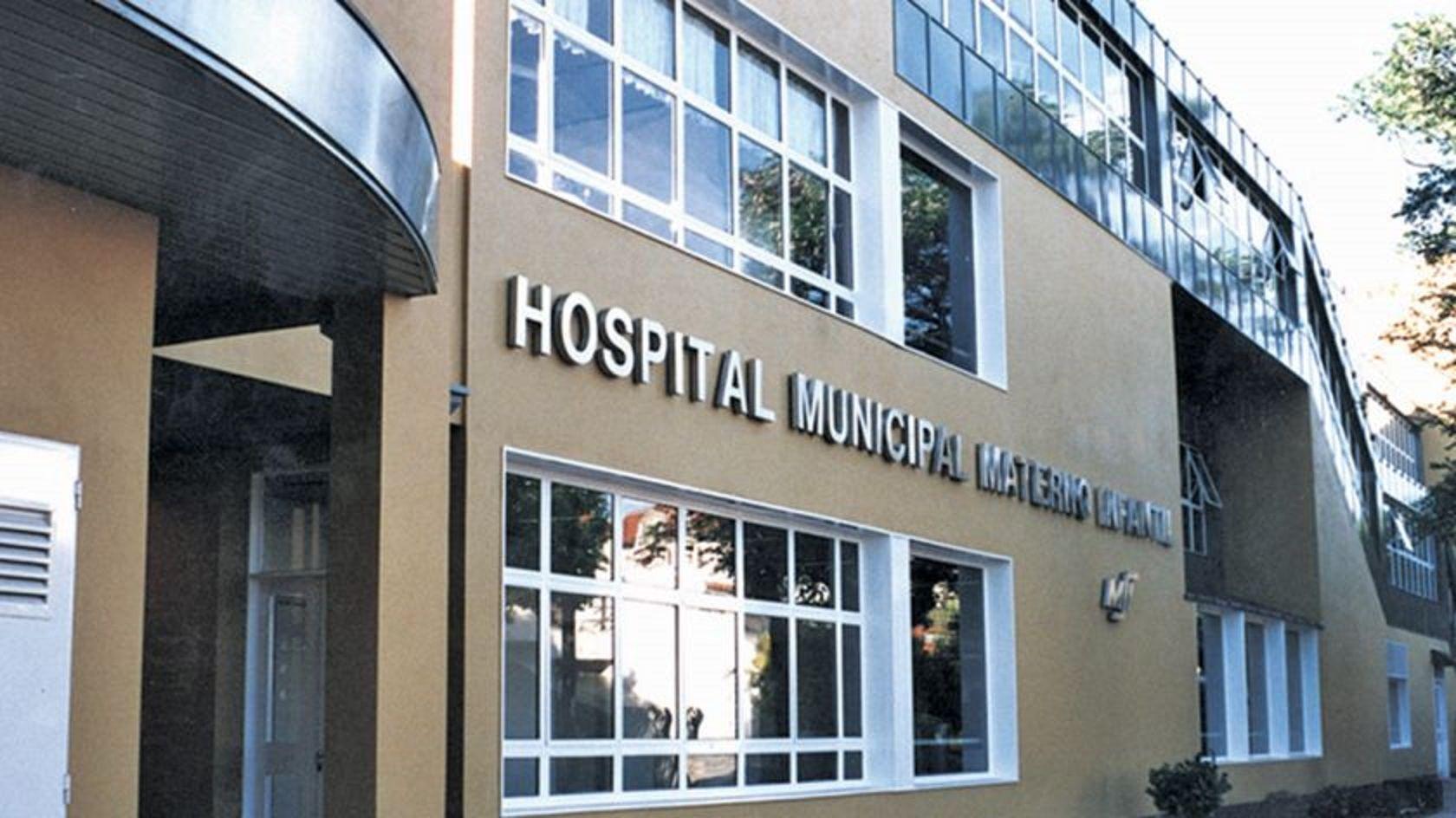 La nena fue ingresada al Hospital Materno Infantil de San Isidro donde recibió asistencia psicológica.