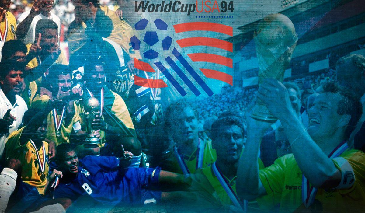 Mundial 1994: A Diego le cortaron las piernas y Brasil fue campeón