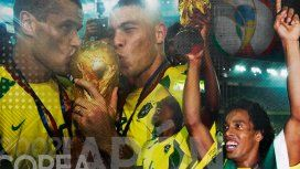 Mundial 2002: Brasil llegó al pentacampeonato