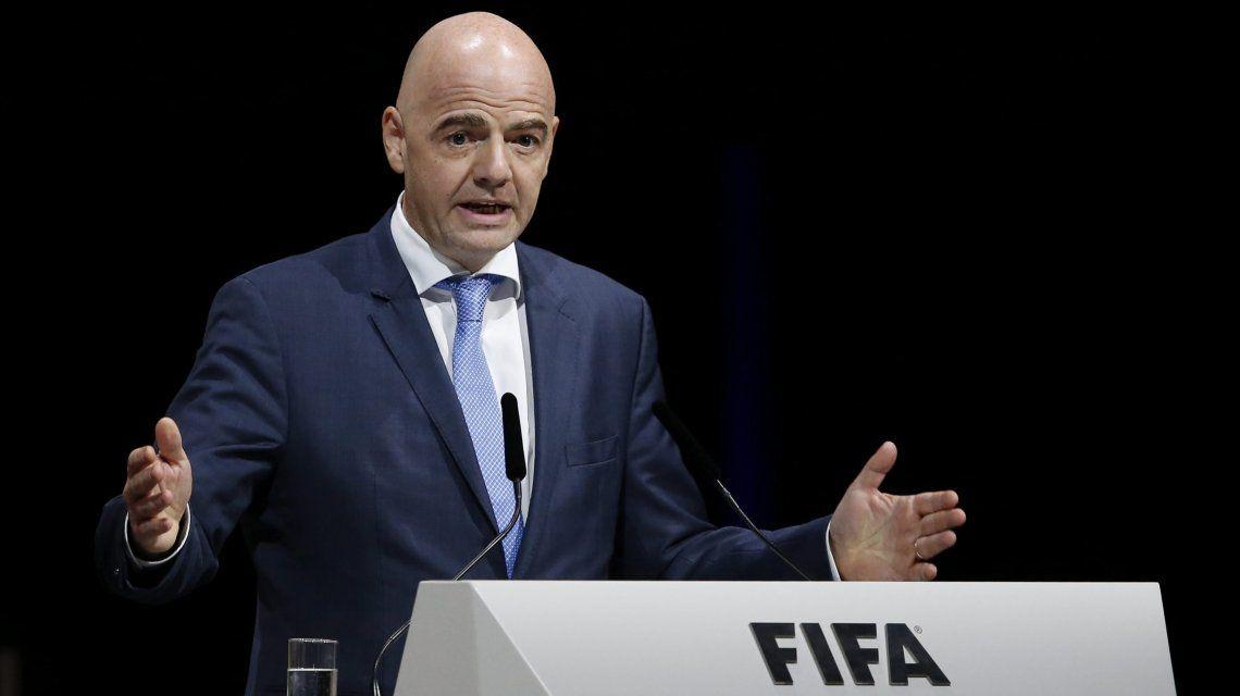 Expectativa por el Congreso de FIFA: sede de 2026 y Mundial de 48 equipos