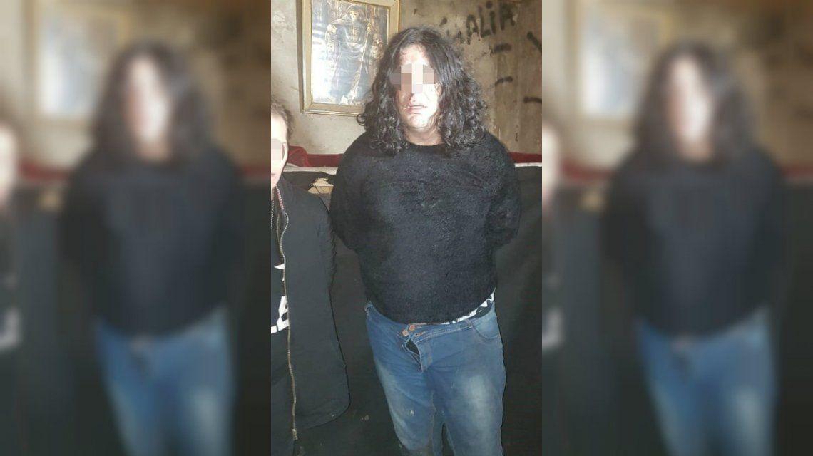 El hijo de Daniel Passarella fue detenido por narcotráfico