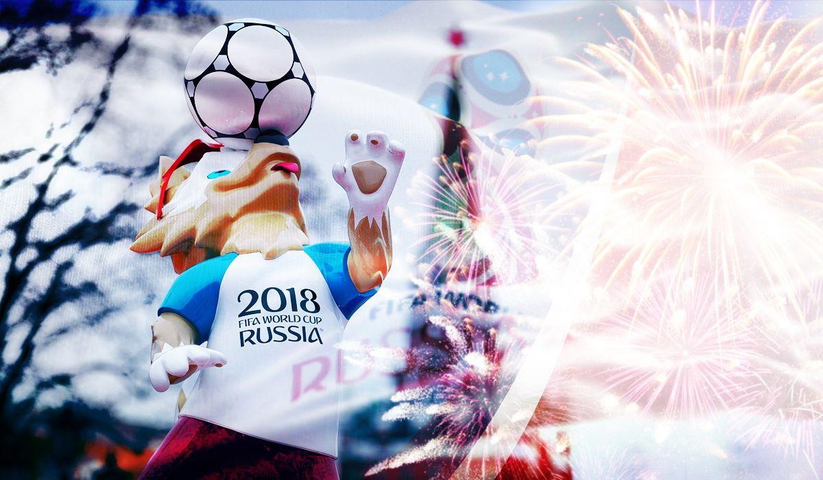El mundo ya vive Rusia 2018: así fue la ceremonia inaugural
