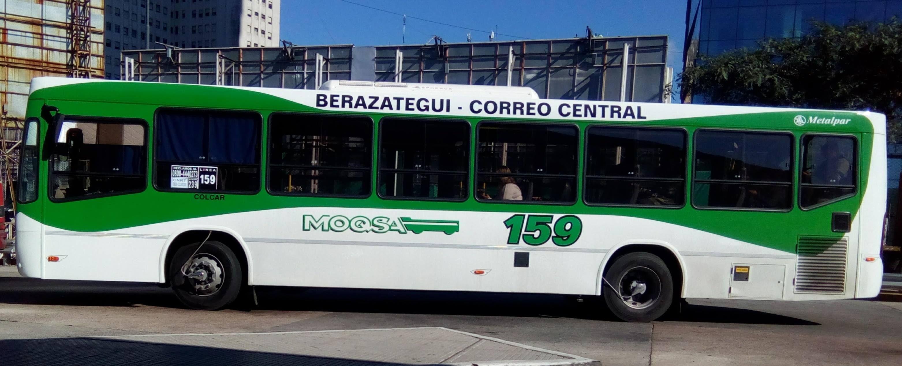 Línea 159