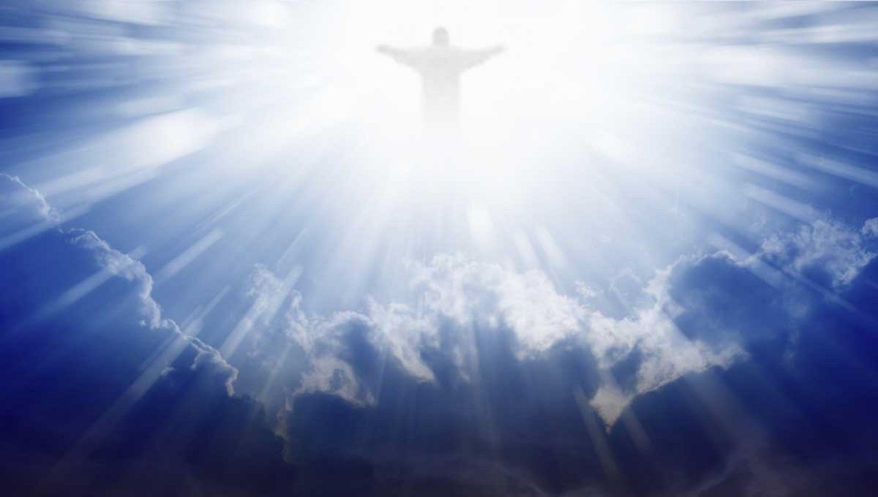 Más joven de lo que parece: así sería la cara de Dios según un estudio