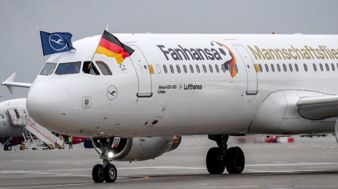 ¿No será mucho? La insólita dieta de la Selección de Alemania para el Mundial