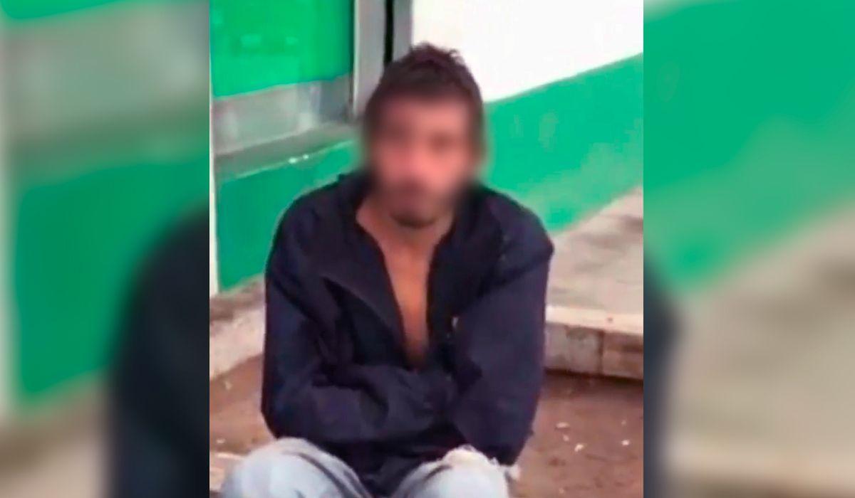 Encontraron en Lima a un argentino desaparecido hace 15 años