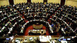 Insólito: ¿qué harán los diputados luego del debate por el aborto?