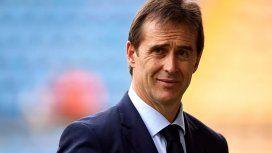 Real Madrid despidió a Lopetegui y Solari lo reemplazará provisoriamente