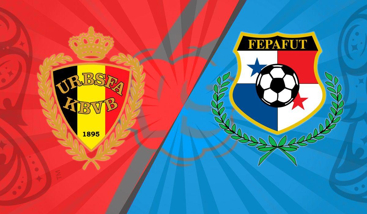 Bélgica vs. Panamá por el Grupo G del Mundial: horario, formaciones y TV