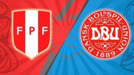 De la mano de Gareca, Perú vuelve al Mundial enfrentando a Dinamarca