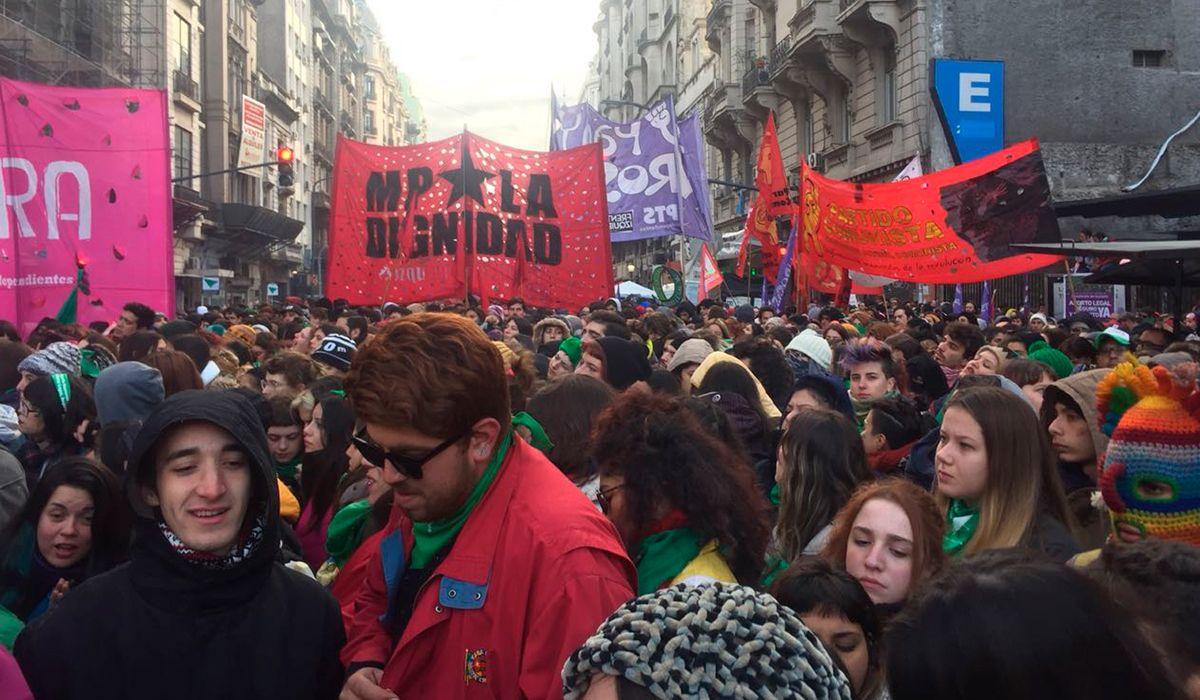Foto: minutouno.com