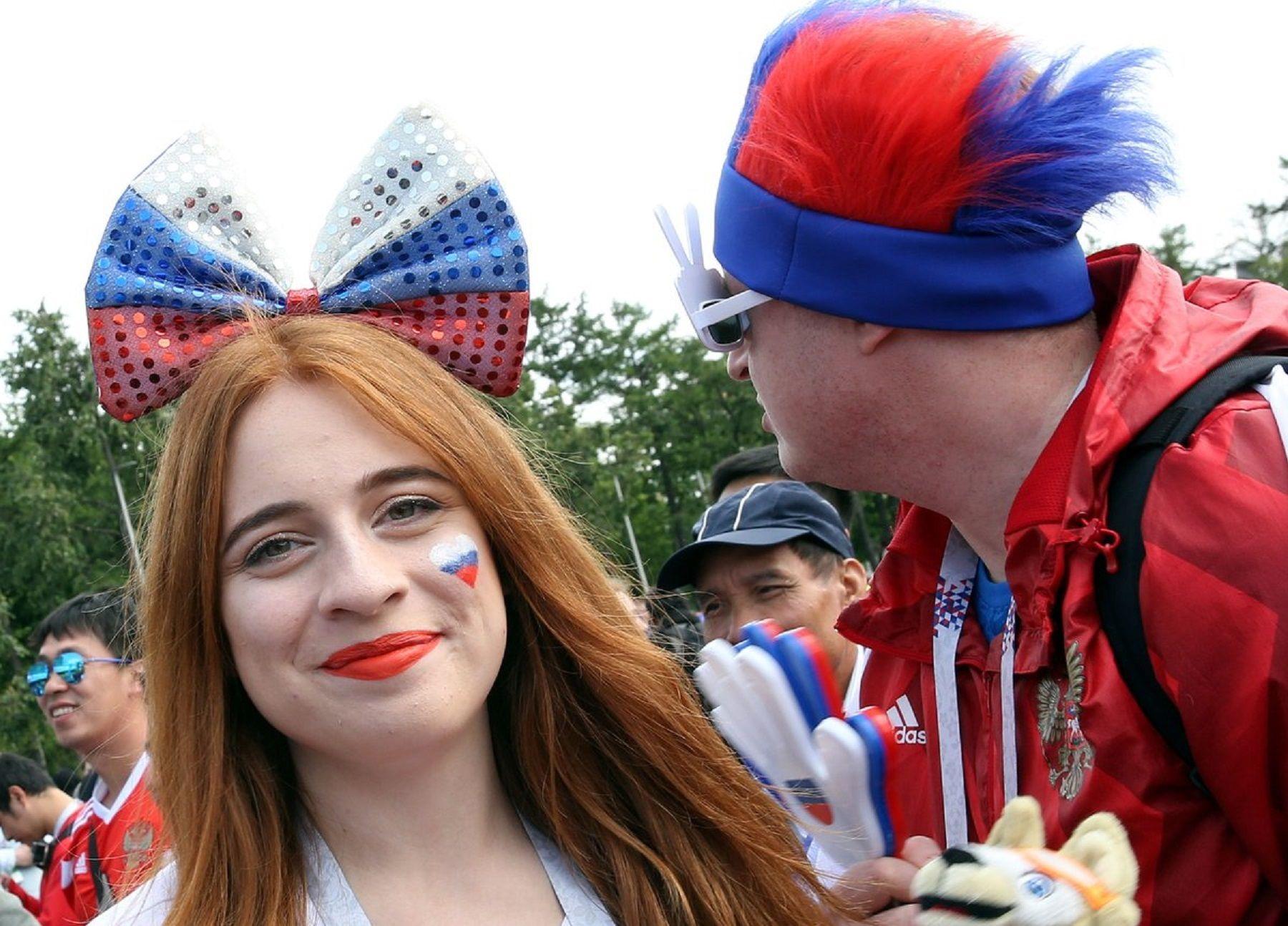 ¡De no creer! Una diputada rusa recomienda evitar el sexo con hombres de otra raza en el Mundial