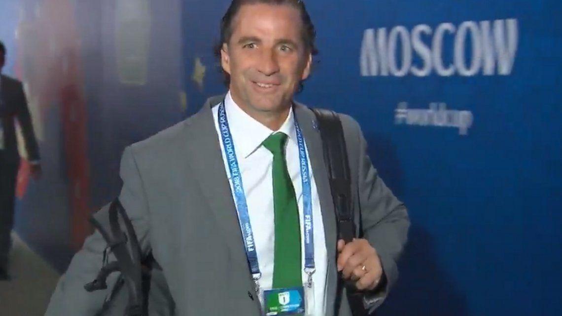 Captura FIFA.com.
