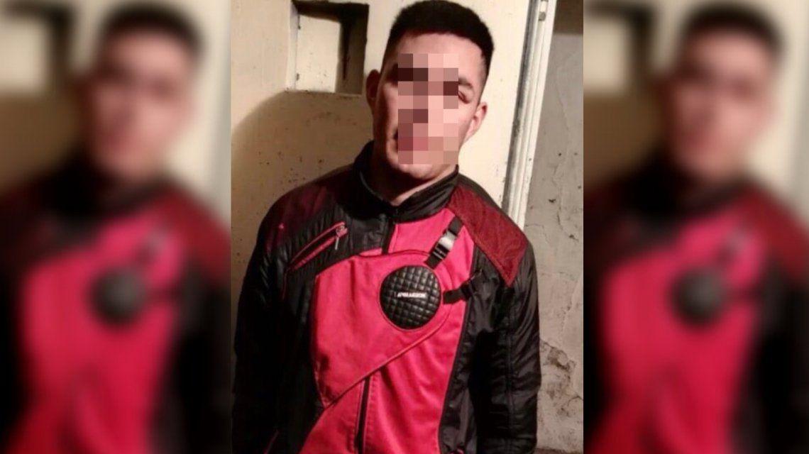 Detienen a otro cómplice por el crimen del colectivero Leandro Alcaraz