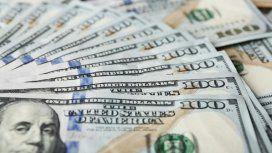 El dólar sube cinco centavos tras el supermartes de Lebac