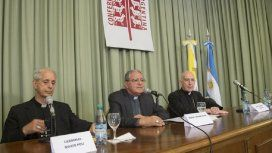 Habló la Iglesia tras la media sanción: Se ha sumado otro trauma