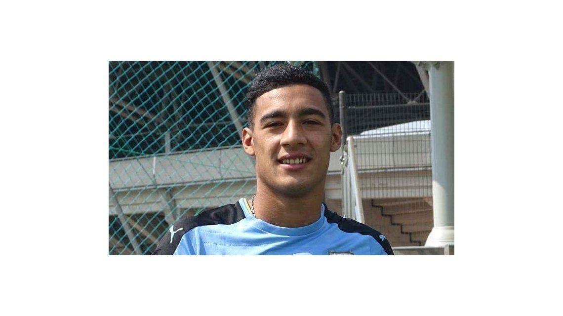 Carlos Benavídez