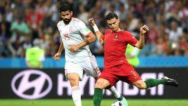Diego Costa y Pepe