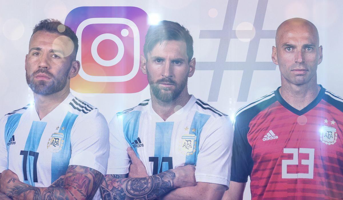 ¿Cuál es el mejor horario para seguir a la Selección en las redes sociales?