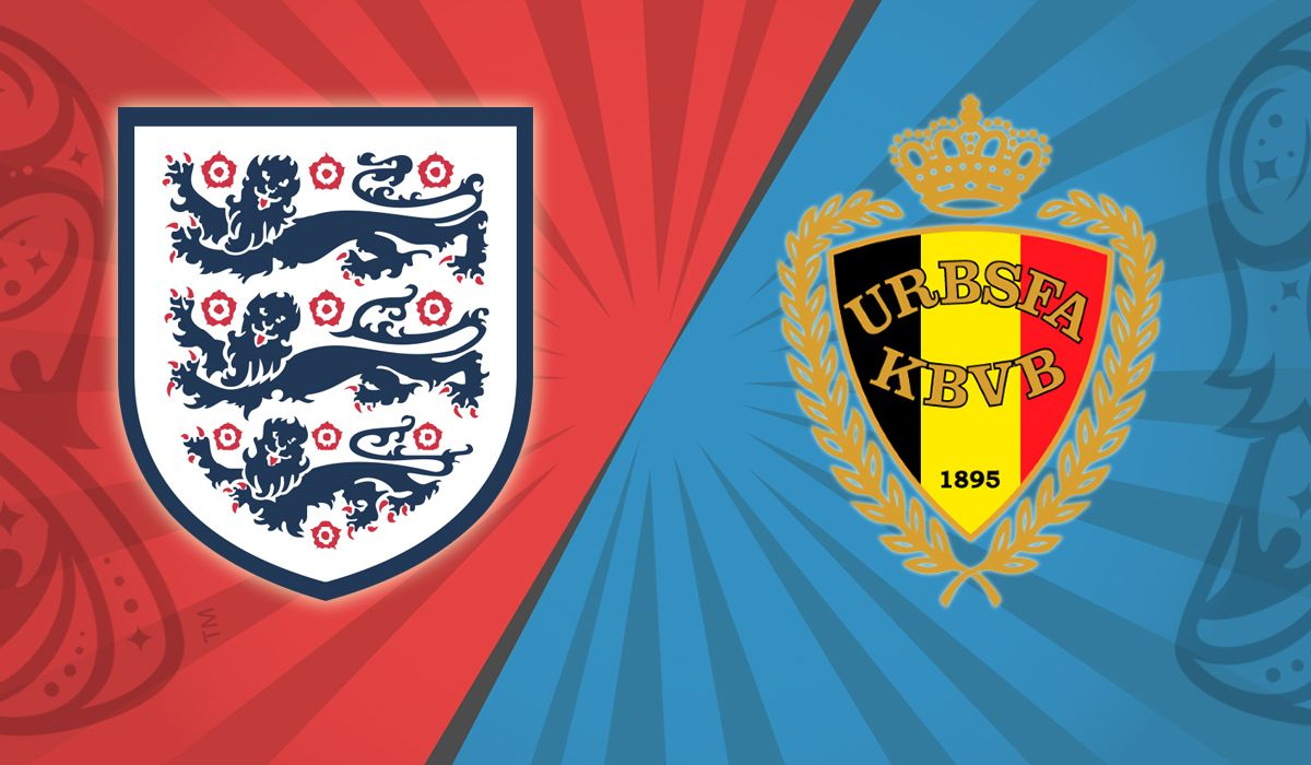 Inglaterra vs. Bélgica por el Grupo G del Mundial: horario, formaciones y TV