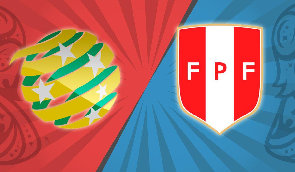 Australia - Perú por el Grupo C del Mundial: horario, formaciones y TV