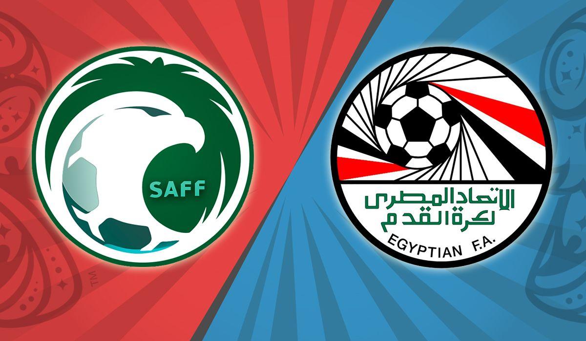 Arabia Saudita vs. Egipto por el Grupo A del Mundial: horario, formaciones y TV