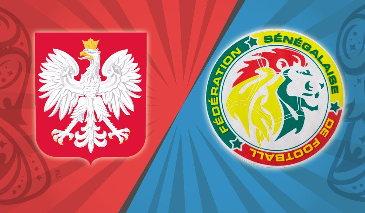 Polonia - Senegal, por el Grupo H del Mundial: horario, formaciones y TV
